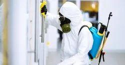 Sanitizing  Staff  Recruitment Service