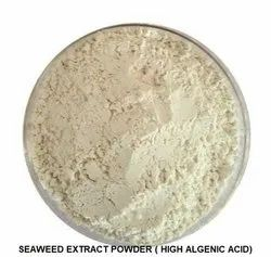 Seaweed Extract Powder ( High Algenic Acid)