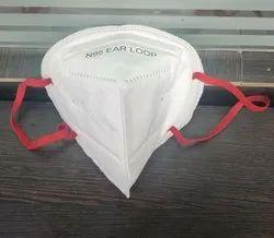 N95 FFP2 Ear Loop Mask