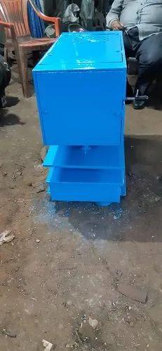 Mini Hydraulic Slipper Making Machine