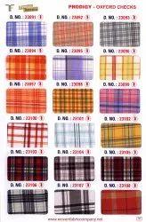23102 School Uniform Shirting Fabric