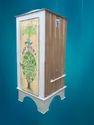 Readymade FRP Toilet cabin