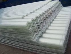 FRP Sheet Lining Services
