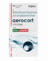 Beclomethasone Inhaler
