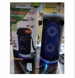 Black, Blue ZQS-4226 BT Speaker