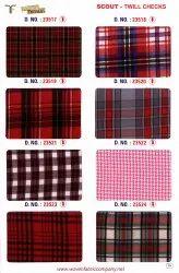 23519 School Uniform Shirting Fabric
