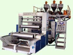 PP - PET Box Strapping Machine