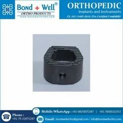 Orthopedic Spinal Implants  Cervical Cage