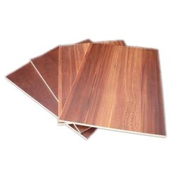 GMG Eucalyptus MR Grade Laminated Plywood, Size: 8*4 Feet