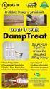 Rising Damp Treatment