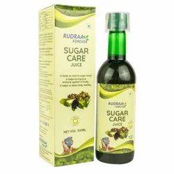 Diabetes Control Sugar Care Juice 500 ML, Liquid