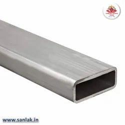 Aluminum 6063 T6 Rectangular Pipe