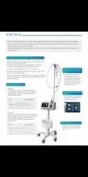 HIGH FLOW NASAL OXYGEN THERAPY HFNO
