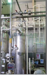 CO2 Gas Generation Plants For Water Desalination Industry