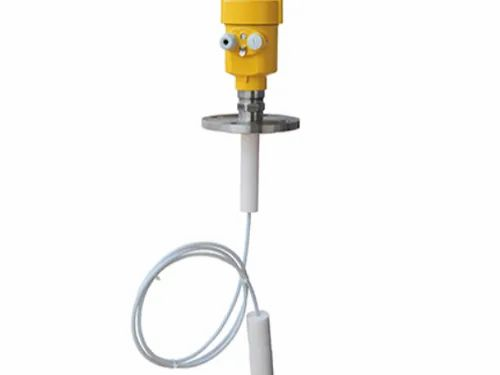 Guide Wave Radar Level Transmitter For Solid/Powder And Liquid