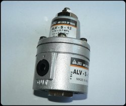 Air Lock Up Valve