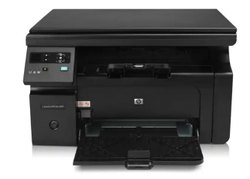 HP LaserJet Pro M1136 Multifunction Printer For Office