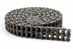 Duplex Chain Links, Valves, Clamps Chisel