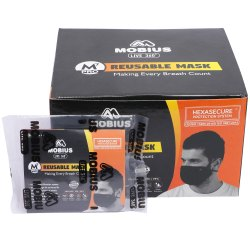 Reusable Face Mask Washable Mask For Men