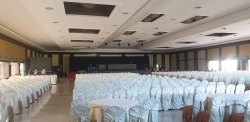 6 Weeks Conference Hall, Pan India
