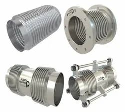 Stainless Steel Compensator