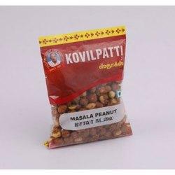 Kovilpatti Masala Peanut, Packaging Size: 75 Grams