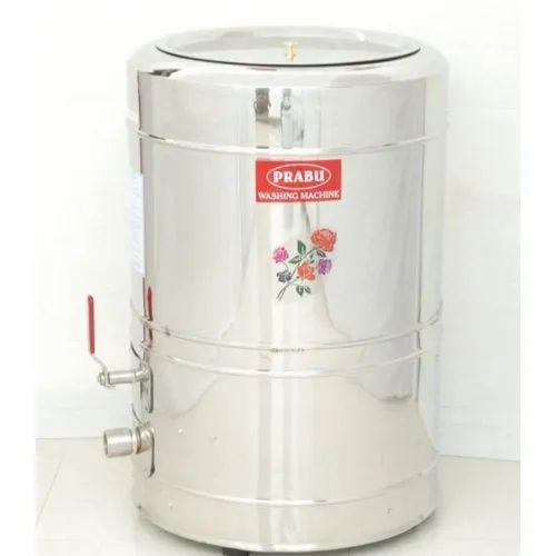 10 Kg Three Phase Washing Machine