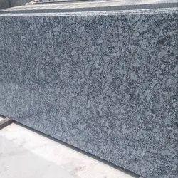 Swan White Granite Slabs