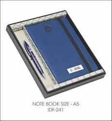 Note Book Gift set