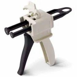 Silicon Light Body Dispensing Gun