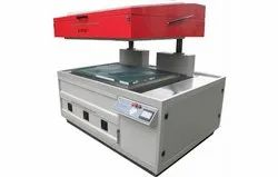 3 Phase Flexo Plate Making Machine
