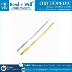 Orthopedic Anti Grade Femoral Nail