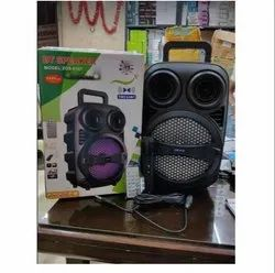 ZQS-8107 BT Speaker With Mic