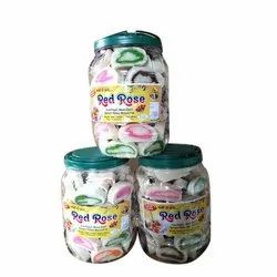 100% Peda 1Rs jar