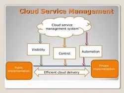 Cloud Management System Service, in Pan India