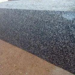 Crystal Blue Granite Slab For Flooring