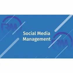 Social Media Management Services, in Pan India