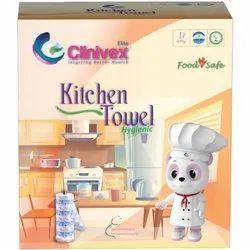 Clinivex Kitchen Towel - Elite 500, 500grams