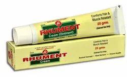 RHUMENT Ointment, 25 Gms, Non Prescription