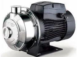 SS Centrifugal Water Pump