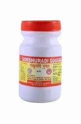 200 Gm Gokshuradi Guggal