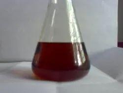 Epoxy Resin 75 % Dark Black Brown Colour
