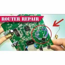Router Repairing Service