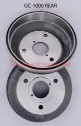 Brake Drum for GC-1000 REAR