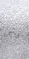 Transparent White Texture Polyester Film