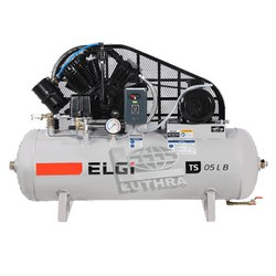 ELGI Reciprocating Two Stage Medium Pressure Compressor