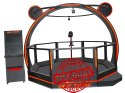 Sky Walk Vr Arcade Game Machine