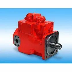 K7VG Kawasaki Hydraulic Pumps