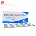 Etoricoxib Tablets IP 90 mg
