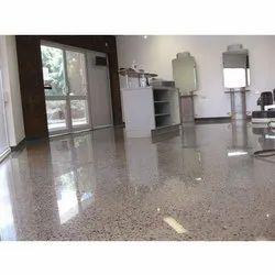 Polished Concrete Terrezzo Flooring Services
